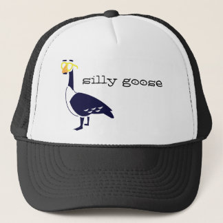 Silly Goose Trucker Hat
