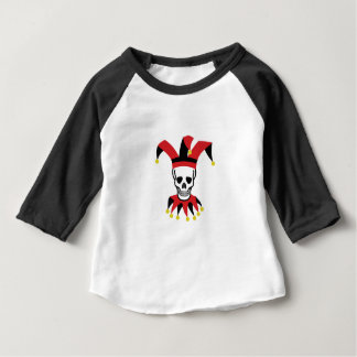 silly hat of death baby T-Shirt