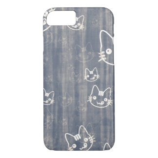 Silly Kitty iPhone 7 iPhone 7 Case