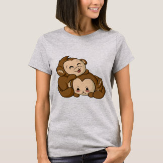 Silly Monkeys! T-Shirt