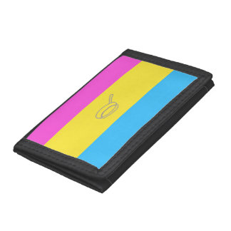 Silly Pan Pride Wallet