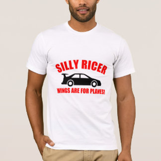 Silly Ricer T-Shirt