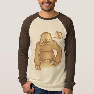 Silly Sloth T-Shirt