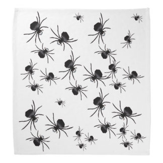 Silly Spiders Bandana