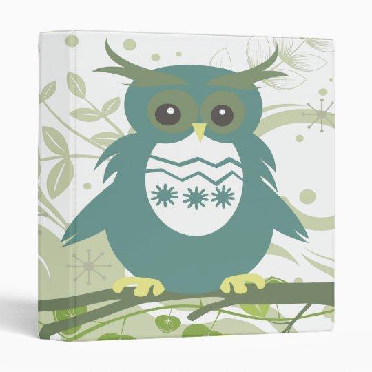 silly teal vector owl scene 2.ai binder