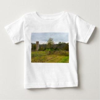 Silo Still Stands Baby T-Shirt