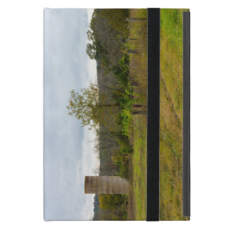 Silo Still Stands Case For iPad Mini