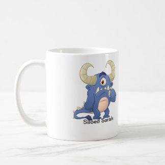 Siloed Sarah Coffee Mug