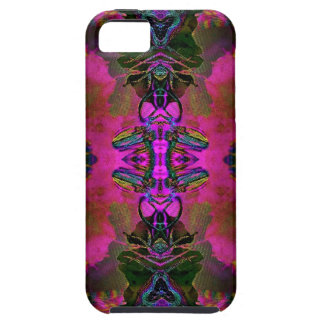 Silurian Pattern Design iPhone Case iPhone 5 Case