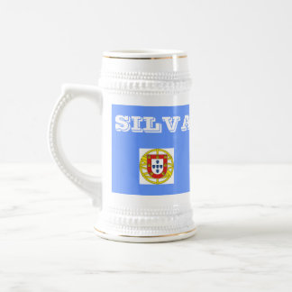 Silva (Portugal) Mug