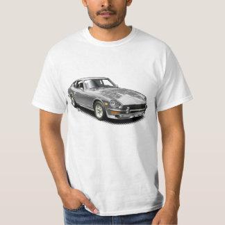 Silvee Vintage Classic Z-Car T-Shirt. T-Shirt