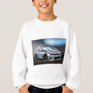 Silver_6th_Gen Sweatshirt