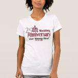 Silver Anniversary Tshirts