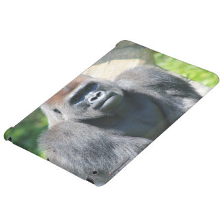 Silver Back Gorilla iPad Air Case