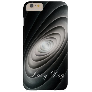 'Silver Button' Modern Design Phone Case