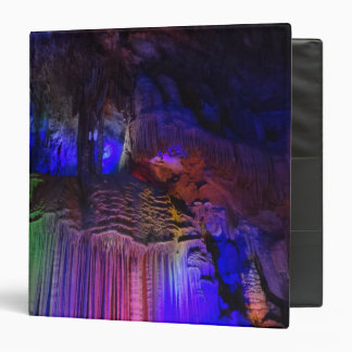 Silver Cave (Guilin, China) #1 Binder