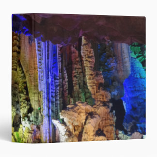 Silver Cave (Guilin, China) #2 Binder