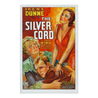 Silver Cord - Poster