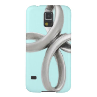 Silver cross galaxy s5 cases