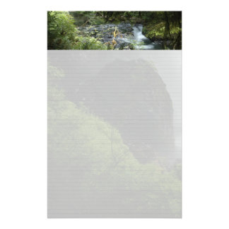 Silver Falls Note Paper