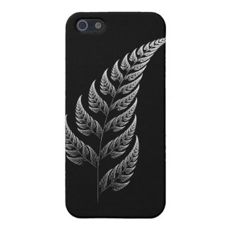 SILVER FERN iPhone 5/5S COVERS