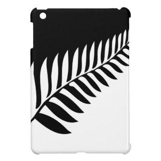 Silver Fern of New Zealand iPad Mini Cases