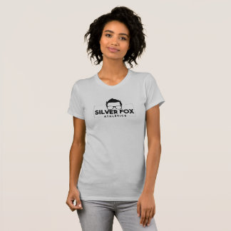Silver Fox: Ladies Regular T T-Shirt