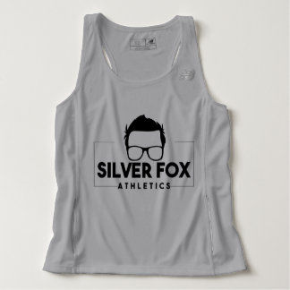Silver Fox NB Run Tank