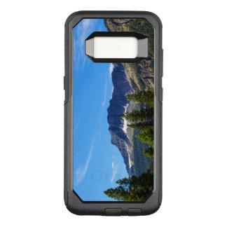 Silver Gate Montana OtterBox Commuter Samsung Galaxy S8 Case