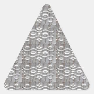 Silver Jewel Strings FUN Art NVN169 NavinJOSHI LUV Sticker