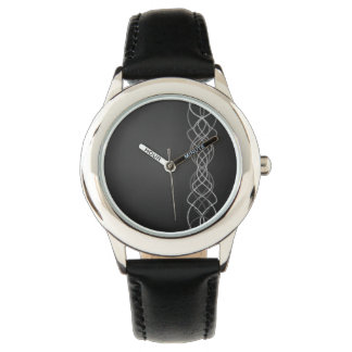 Silver Lights Wristwatch