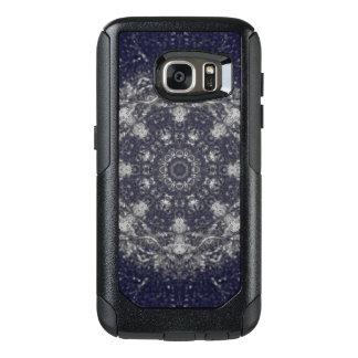 Silver Love OtterBox Samsung Galaxy S7 Case