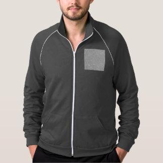 Silver Luxury Design Jacket