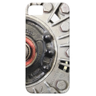 Silver Metal Rivets iPhone 5 Case