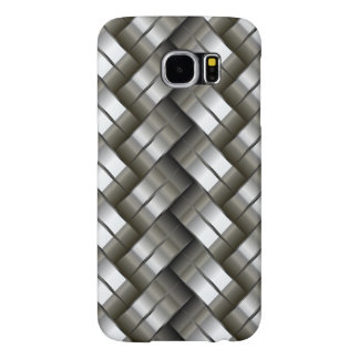 Silver Metal Samsung Galaxy S6, Barely There Samsung Galaxy S6 Cases