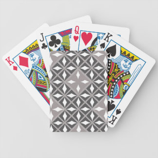 Silver Mine Bicycle Playing Cards