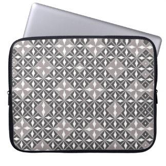 Silver Mine Laptop Sleeve