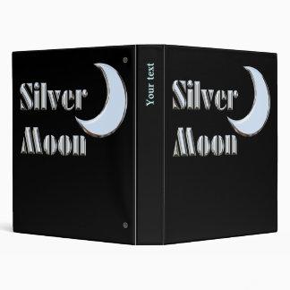 Silver Moon Binder