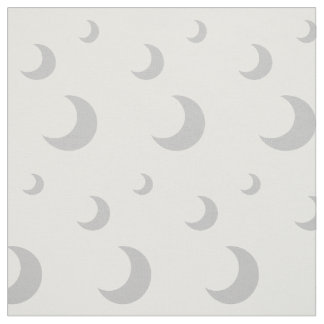 Silver Moon Fabric