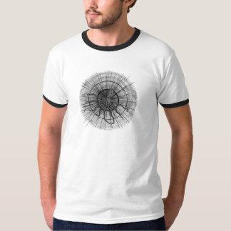 Silver Octopus T-Shirt