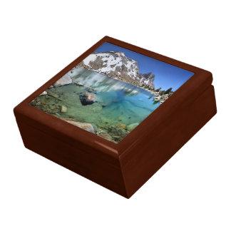 Silver Pass Tarn - Johm Muir Trail Gift Box