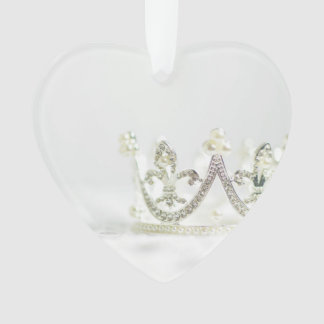Silver Princess Crown