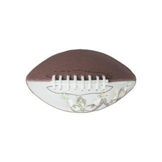 Silver Princess Crown Football