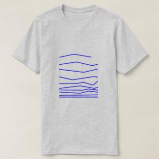 Silver Sea T-Shirt