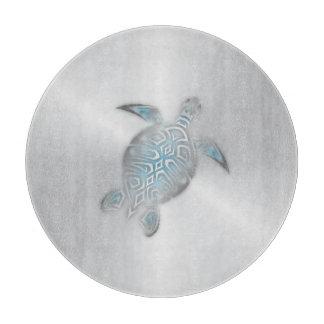 Silver Sea Turtle Boards