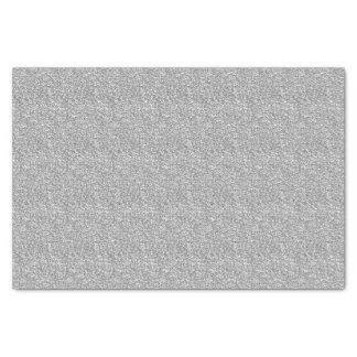 Silver Sequins-TISSUE WRAP Tissue Paper