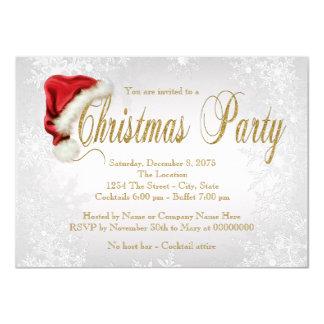 Christmas Party Invitations Announcements Zazzle Canada