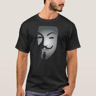 Silver vendetta T-Shirt