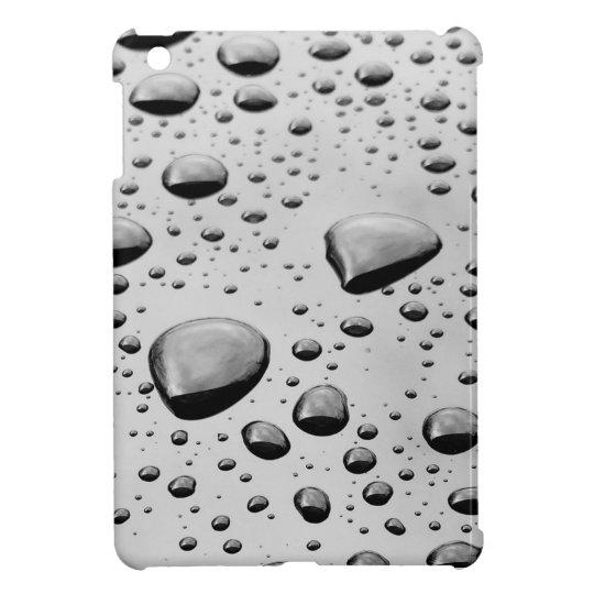 Silver water bubble mini i-pad case case for the iPad mini