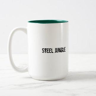 Silverback Coffee Mug